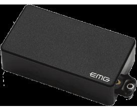 EMG 81 - Micro Humbucker actif, aimants céramique, noir