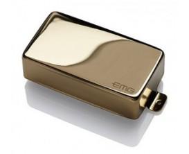 EMG 81-G - Micro Humbucker actif, aimants céramique, doré