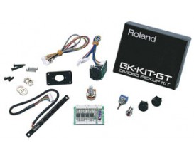 ROLAND GK-KIT-GT3 Guitar Synthesizer Pickup mounting kit*