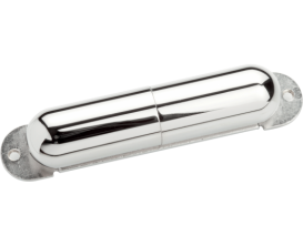 SEYMOUR DUNCAN SLS-1 RwRp - Micro Lipstick Strat Nickel