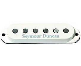 SEYMOUR DUNCAN SSL-3 - Micro Hot Strat - Blanc