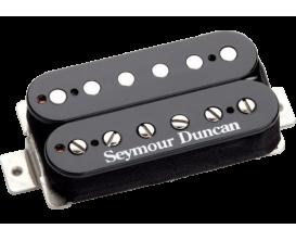 SEYMOUR DUNCAN SH-4 - Micro Humbucker JB - Noir - Bridge
