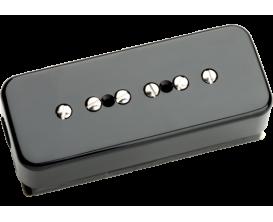SEYMOUR DUNCAN STK-1N - Micro P90 Soapbar Stack - Noir - Neck