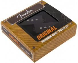 FENDER 0992046000 - Micro Precision Bass Original