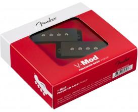 FENDER 0992269000 - Micro Precision Bass V-Mod