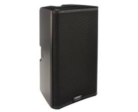 """QSC K12.2 - Enceinte active professionnelle, ampli class D 2000w, HP 12"""" avec DSP"""