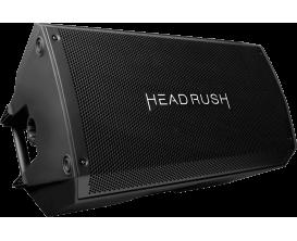 """HEADRUSH FRFR-112 - Enceinte amplifiée 2000 watts 1x12"""" conçue pour le Headrush Pedalboard"""