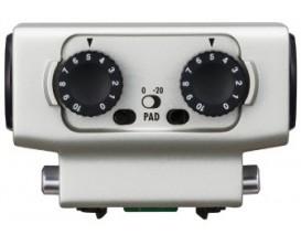 ZOOM EXH-6 - Capsule avec 2 entrées double combo XLR/TRS pour Zoom H6