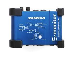 SAMSON S-MONITOR*