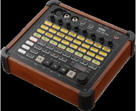 KORG KR-55PRO - Boîte à rythmes multi-fonctions, 24 styles rythmiques haute résolution