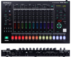 ROLAND TR-8S - Aira Rhythm Performer, version S