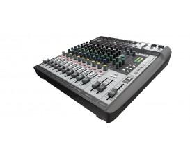 SOUNDCRAFT Signature 12 MTK - Table de mixage numérique USB 14 entrées/12 sorties