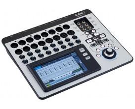 QSC Touchmix 16 - Digital Mixer 20 inputs /16 outputs (avec housse)