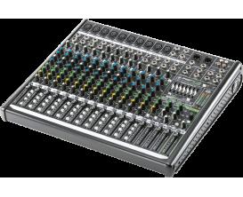 MACKIE ProFX16 v2 - Table de mixage 16 voies avec effets + USB