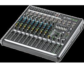 MACKIE ProFX12 v2 -Table de mixage 12 voies, USB et multi-effets intégré