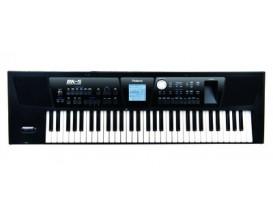 ROLAND BK-5 - Clavier arrangeur 61 touches