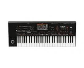 KORG PA4X-61 - Clavier arrangeur professionnel 61 touches