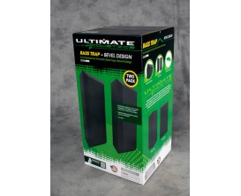 ULTIMATE ACOUSTICS UA-BTB - Pack de 2 Bass Traps bisautés
