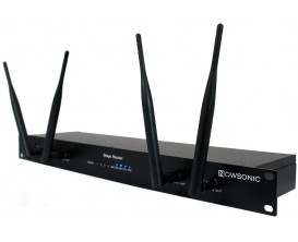 NOWSONIC Stage Router - Wireless Router (1u)