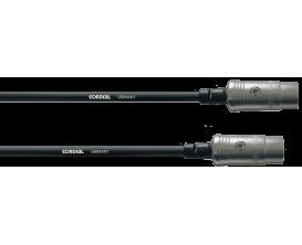 CORDIAL CFD3AA - Câble MIDI/MIDI 3m