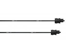 CORDIAL CTOS0.5 - Câble Toslink optique 0.5 mètre