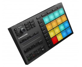 NATIVE INSTRUMENTS - Maschine Jam Mk3 Black