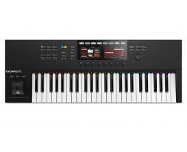 NATIVE INSTRUMENTS Kontrol S49 MKII Keyboard Controller