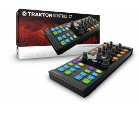 NATIVE INSTRUMENTS Traktor Kontrol X1 MK2 (no software incl)