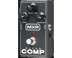 MXR M132 Super Comp - Pédale compresseur guitare