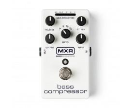 MXR M87 Bass Compressor - Pédale compresseur pour basse