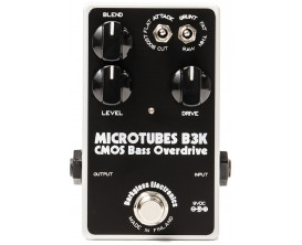 DARKGLASS ELECTRONICS B3K - Pédale Overdrive basse Microtubes