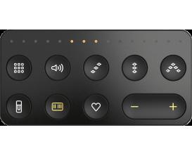 ROLI Live Control - Contrôleur live modulaire