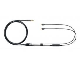 SHURE RMCE-UNI - Câble de remplacement avec télecommande pour oreillettes Shure SE