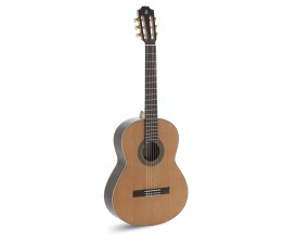 ADMIRA A8 - Guitare classique 4/4, table cèdre massif, corps palissandre indien, fabrication espagnole