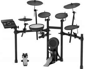 ROLAND TD-17K-L - V-Drums Set, batterie électronique TD-17 version économique (Pads)