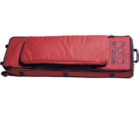 NORD Softcase 6 - Softcase à roulettes pour claviers 88 notes