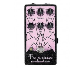 EARTHQUAKER Transmisser - Resonant Reverb