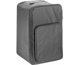 STAGG CAJB10-50 - Housse rembourrée noire pour cajón 32 x 54 x 33 cm