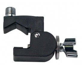 GIBRALTAR SC-MMMC - Clamp Support pour flexible micro