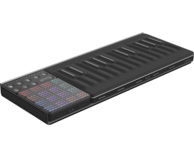 ROLI Songmaker Kit - Ensemble comprenant 1 Seaboard Block + 1 Lightpad M + 1 Loop Block + housse de protection magnétique