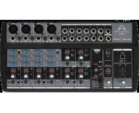 WHARFEDALE PRO Connect 1202FX USB - Mixeur 12 entrées avec effets + USB