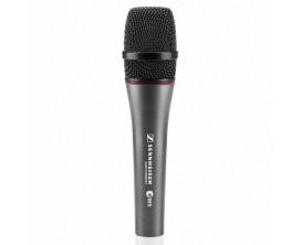 SENNHEISER E865 - Micro chant Supercardoïde professionnel