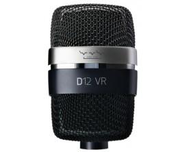 AKG D12 VR - Microphone dynamique pour batterie