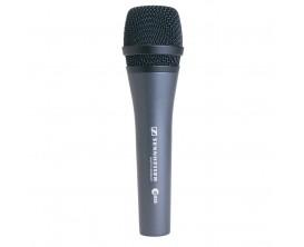 SENNHEISER E835 - Micro chant dynamique
