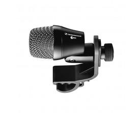 SENNHEISER E904 - Microphone dynamique cardioïde pour batterie ou percussions