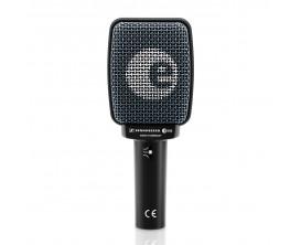 SENNHEISER E906 - Microphone cuivres, percussions ou reprise ampli guitare