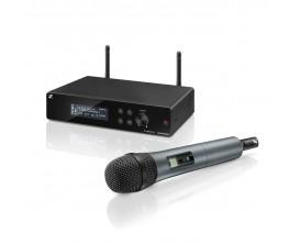 SENNHEISER XSW 2-835 - Vocal Set Wireless Professionnel, micro 835