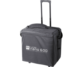 HK Audio - SHK TROLLEY-N600 - Nano 600 - Housse de protection à roulettes