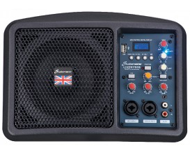STUDIOMASTER LIVESYS5S - Compact PA / monitor system