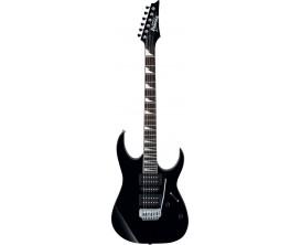 IBANEZ GRG170DX BKN - Guitare électrique Série GRG, Noir